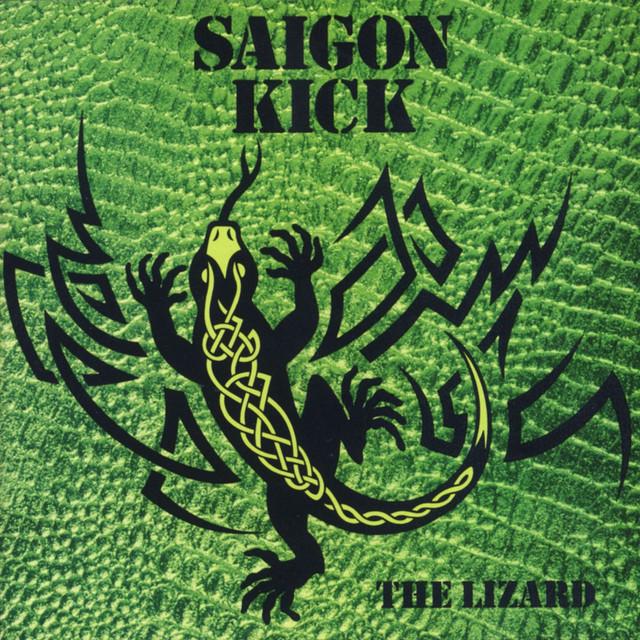 Love Is on the Way - Saigon Kick