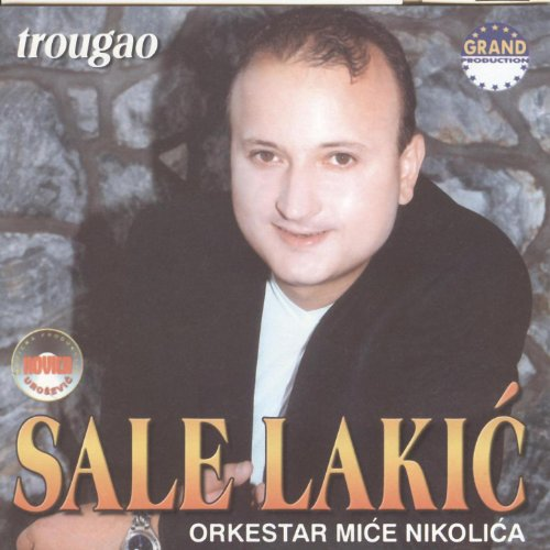 Ale, Ale (Nebeski Narod) - Sale Lakic