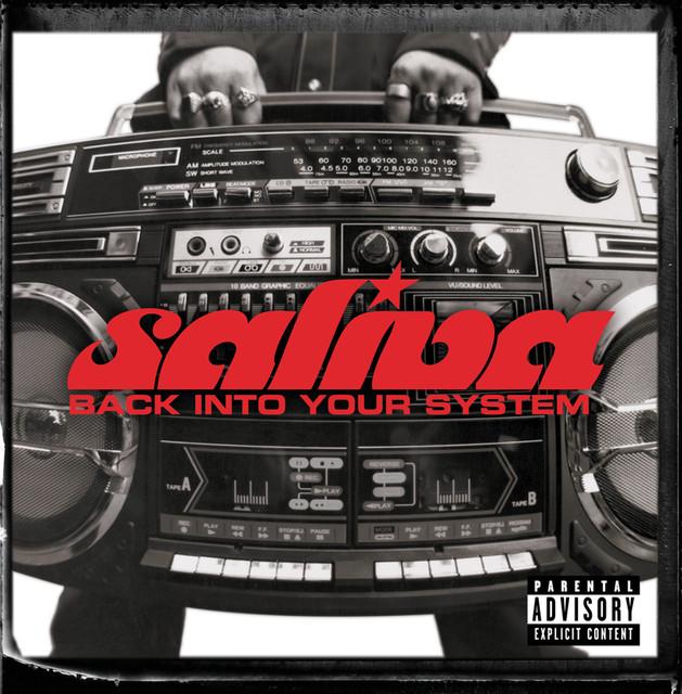 Always - Saliva