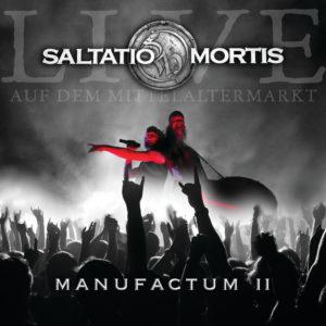 Drunken Sailor - Saltatio Mortis