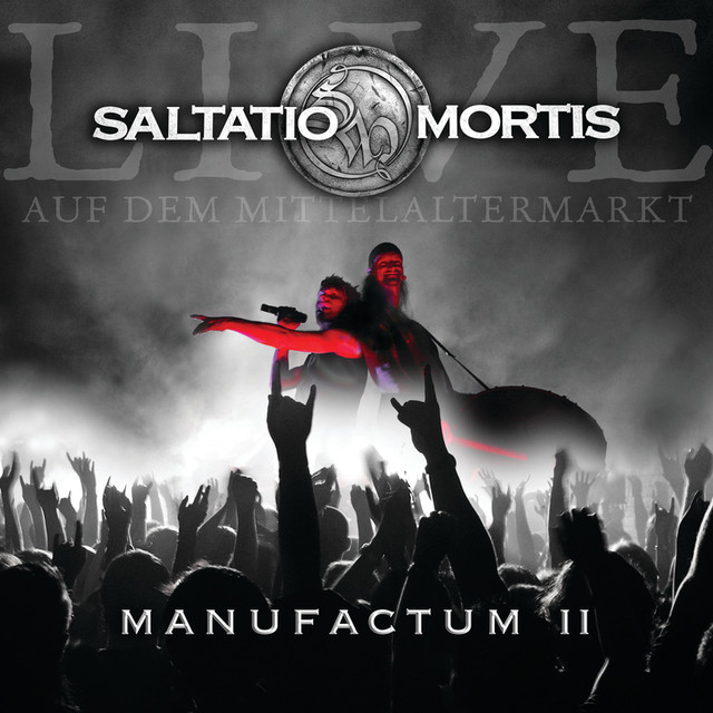 Drunken Sailor - Saltatio Mortis