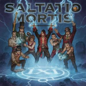 My Bonnie Mary - Saltatio Mortis