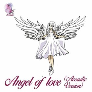 Angel Love (Acoustic Version) - Samantha James