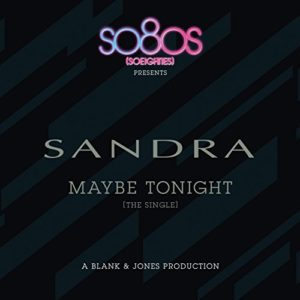 Maybe Tonight (Instrumental Version) - Sandra