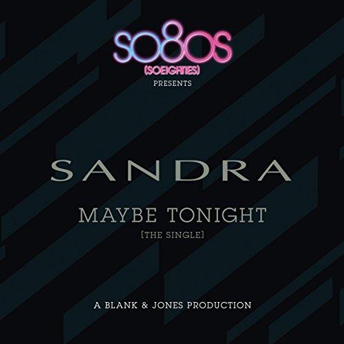 Maybe Tonight (Instrumental Version) - Sandra