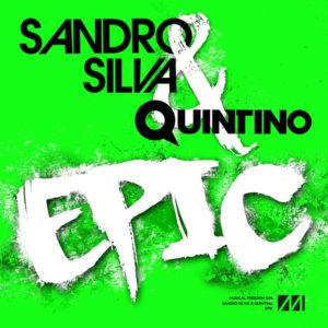 Epic - Sandro Silva & Quintino