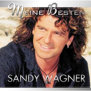 Sie Tanzt Den Rhythmus Dieser Nacht - Sandy Wagner