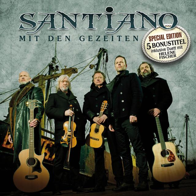 Gott muss ein Seemann sein - Santiano