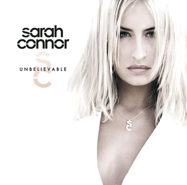 Skin On Skin - Sarah Connor