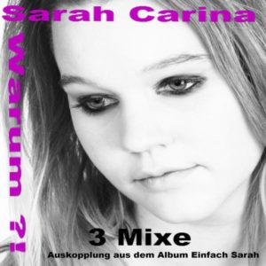 Warum - Sarah Carina