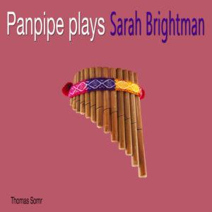 Dust In the Wind - Sarah Brightman