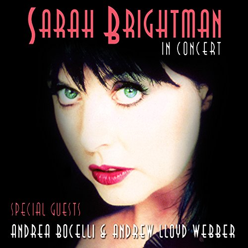 Time to Say Goodbye (Live) - Sarah Brightman & Andrea Bocelli