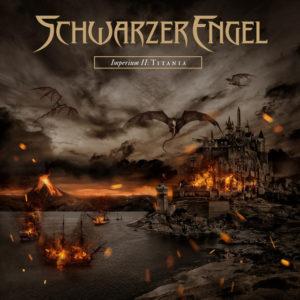 Abschied - Schwarzer Engel