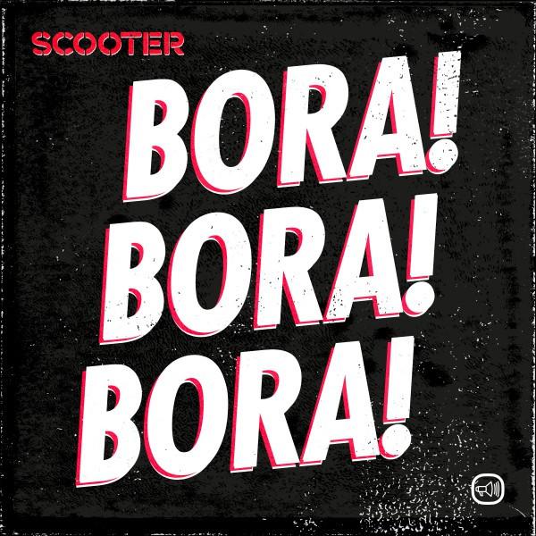 Bora! Bora! Bora! - Scooter