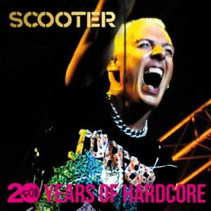 Endless Summer - Scooter