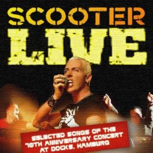 Friends (Live) - Scooter