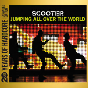 The Fish Is Jumping - Scooter