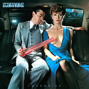 Is There Anybody There? - Scorpions