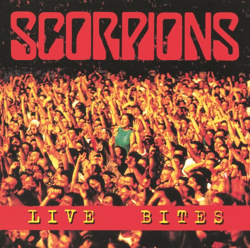 Wind of Change (Live) - Scorpions