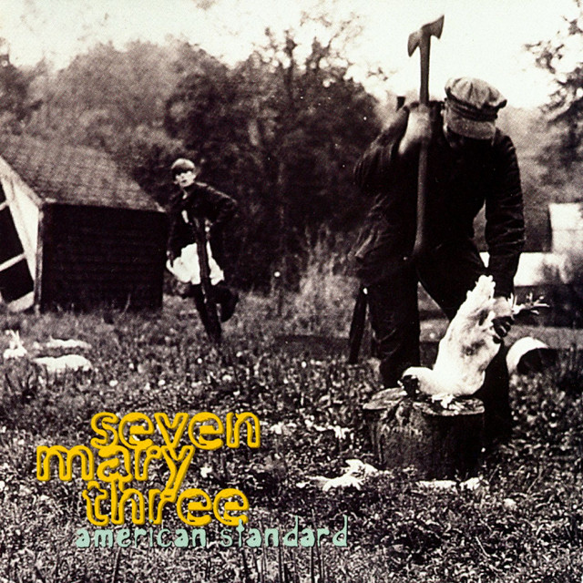 Cumbersome - Seven Mary Three