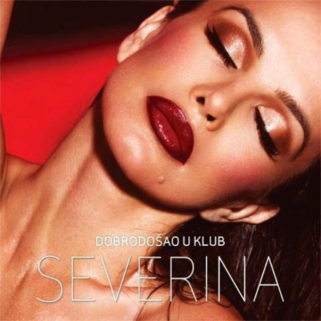 Uzbuna - Severina