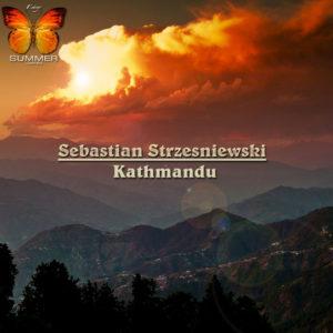 Kathmandu - Sebastian Strzesniewski