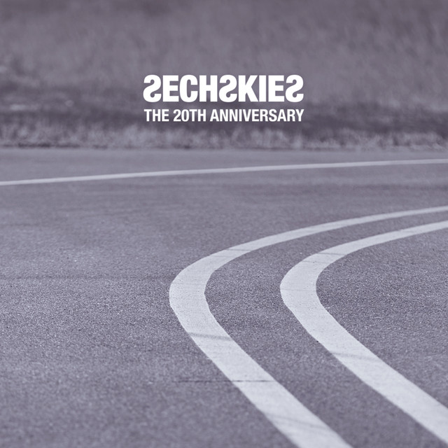 TOGETHER FOREVER - SECHSKIES