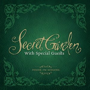 Song For a Stormy Night (feat. Steinar Albrigtsen) - Secret Garden