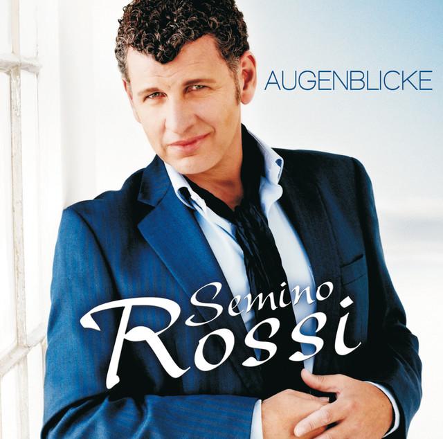 Ich bleib nur wegen dir - Semino Rossi