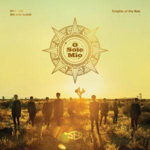 O sole mio - SF9