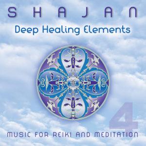 Mystic Fire Spirit - Shajan