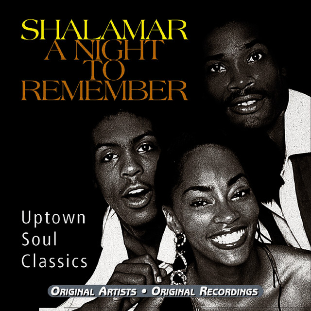 A Night to Remember - Shalamar
