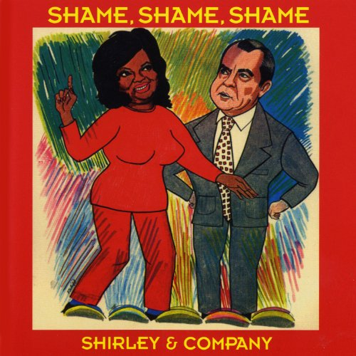 Shame, Shame, Shame (Vocal Version) - Shirley & Company