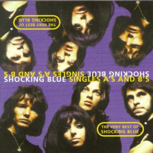 Inkpot - Shocking Blue