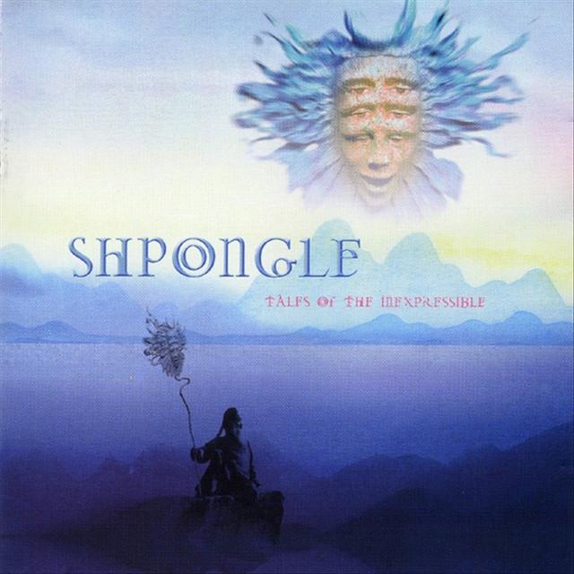 Flute Fruit - Shpongle