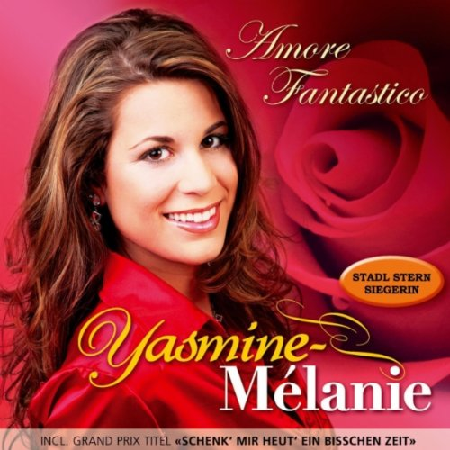 Amore Fantastico - Sieneke