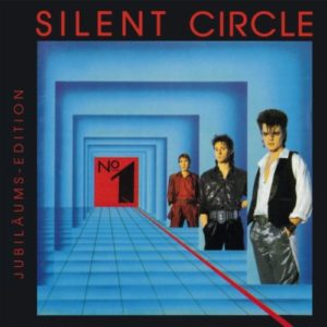 Touch in the Night (Radio Version) - Silent Circle