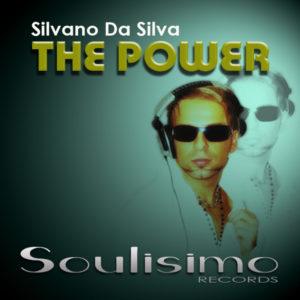 The Power - Silvano Da Silva