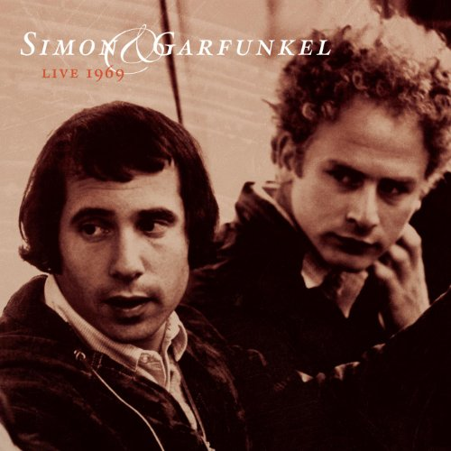 The Boxer (Live) - Simon & Garfunkel
