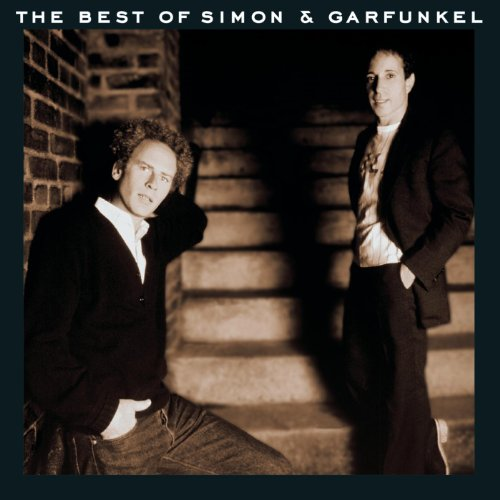 El Condor Pasa (If I Could) - Simon & Garfunkel