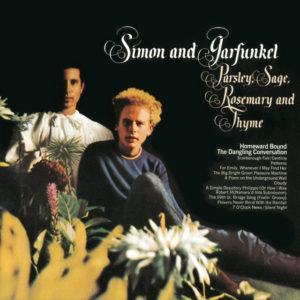 Homeward Bound - Simon & Garfunkel