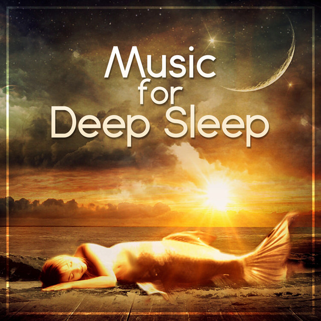 Massage Music - Sleep Music Lullabies