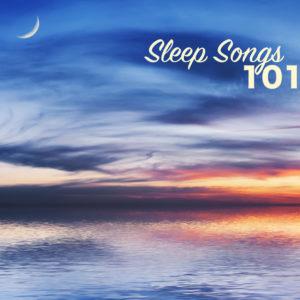 Delta Waves - Sleep Songs Divine