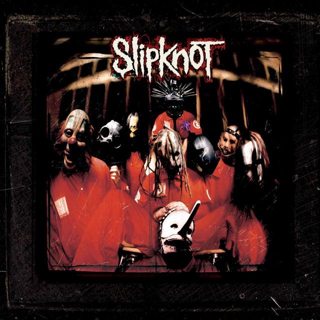Eyeless - Slipknot