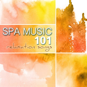 Winter Dance - Spa Music Relaxation Meditation