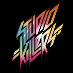 True Colours - Studio Killers