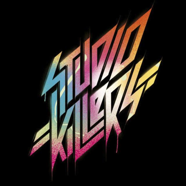True Colours - Studio Killers