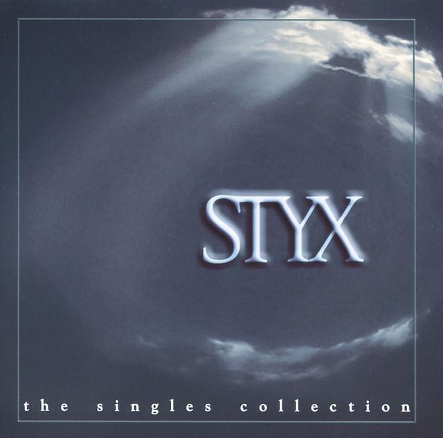 It Takes Love - Styx