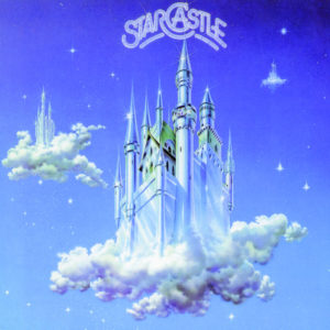 Lady of the Lake - Starcastle
