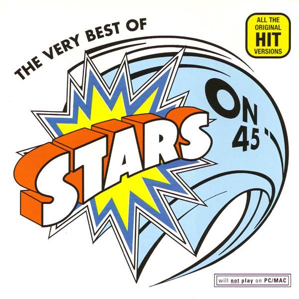 Stars On Stevie - Stars On 45